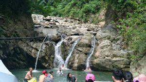 珈雅瑪瀑布